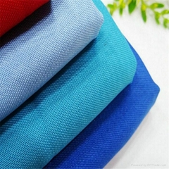Oxford Fabric 600D Polyester PVC PU Coating