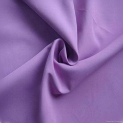 75D Polyester Pongee Stretch Fabric
