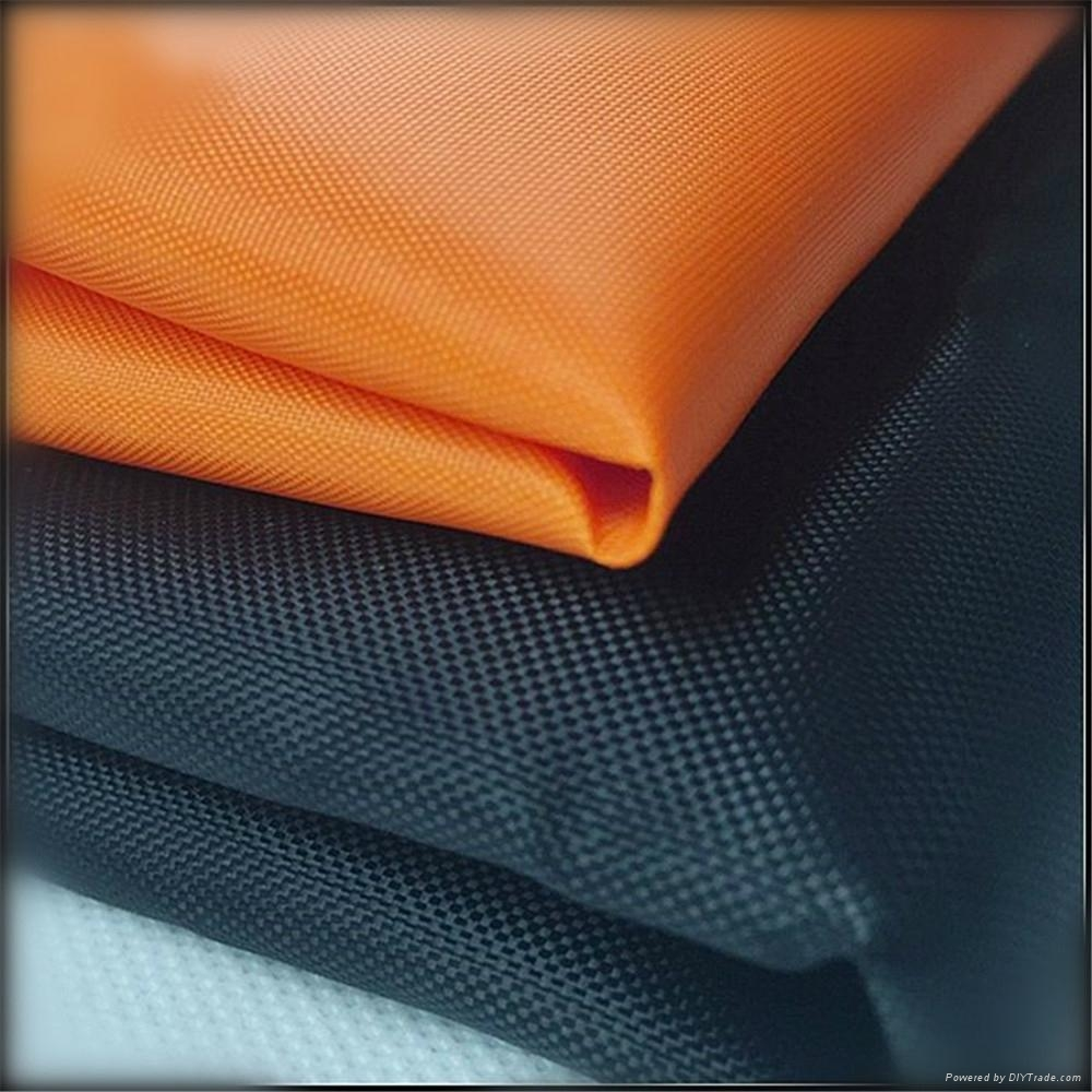 1200d Water Resistant Polyester Oxford Fabric Use For Bag 1