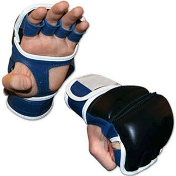 MMA Gloves Boxing Equipments Levior impex 1