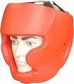 Head Guards Boxing Equipments Levior