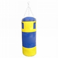 Punching Bags Boxing Equipments Levior