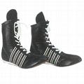 Protectors Shoes Boxing Equipments