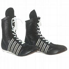 Protectors Shoes Boxing Equipments Levior impex