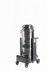 大功率工業吸塵器