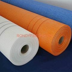 alkali resistant fiberglass mesh 145g