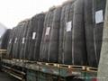 防靜電產品專用炭黑、抗靜電炭黑、導電橡膠用導電炭黑 1