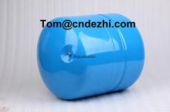 Pre-pressurized Butyl Membrane Diaphragm Expansion Tanks Pressure Vessel