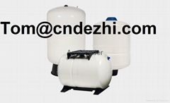 Expansion Diaphragm Tanks for Heating & Cooling Systems