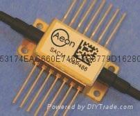 美國AEON 1550nm波段半導體光放大器SOA