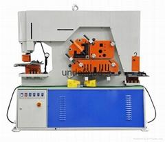 廠家直銷液壓聯合沖剪機AIW-90質優價廉