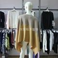 東莞大朗毛衣工廠來樣加工針織披肩 4