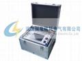 TKRZ 变压器绕组变形测试仪