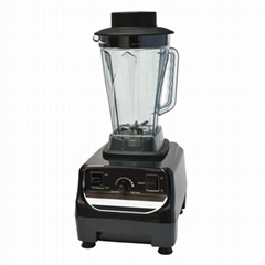 Ideamay Kitchen Appliances High Power 1800/2200W Smoothie Commercial Blender