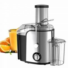 Ideamay Fashion Design 75mm Feeding Mouth Juice Maker Extractor Machine