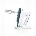 Ideamay Electric 100w 7 Speed Hand Mixer Egg Beater 3