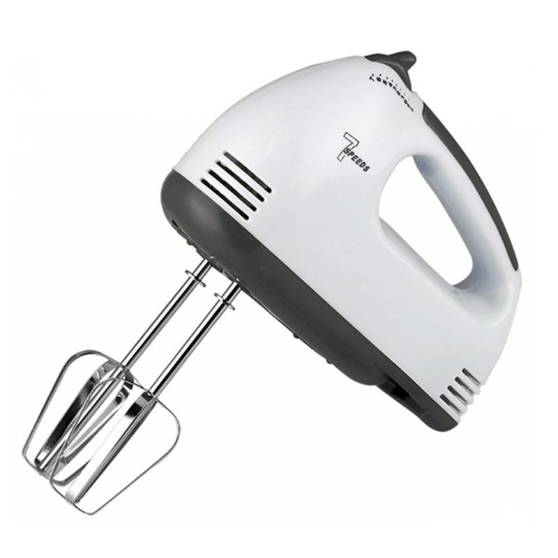Ideamay Electric 100w 7 Speed Hand Mixer Egg Beater 4