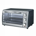 Ideamay 2000w Chicken Home Electric 45L Bakery Bakery Oven Machine 1