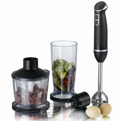 Ideamay 2 speed 500w DC Motor Hand Held Immersion Blender