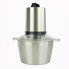 Ideamay Home S.S. Housing 2.0L Mini Electrial Meat Grinder Machine