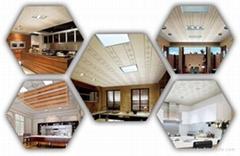 pvc wall & ceiling panel