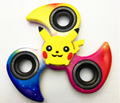 Hand Fidget Spinner Toy Finger spinner Anti Stress Toys for Kids and Adults