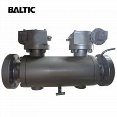 ASTM A105 Ball Va  es