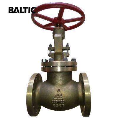 ASTM B148 C29800 Globe Va  es 1