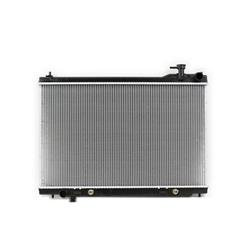 Cheap Car Radiator for Nissan Infiniti Fx35 V6
