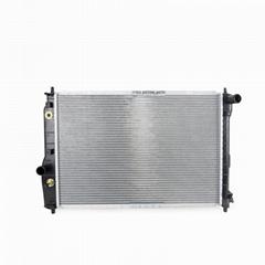 Auto Parts Car Radiator for Daewoo Kalos '02 1.4-1.6