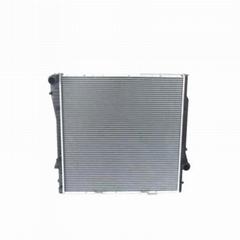 Aluminum Car Radiator for BMW E53/X54 Dpi 2594