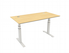 New arrival minimalist office desk