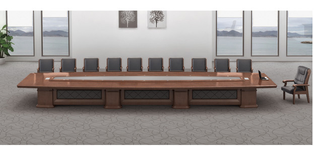Gcon glass conference table 1