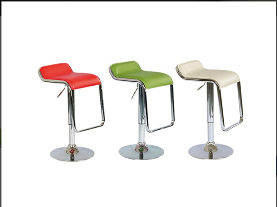 Home design rubber ring bar stool high end office furniture 4