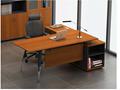 Middle end cheap metal office desk 2