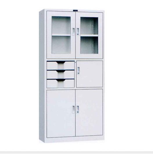 MFC adjustable steel bookcase steel bookcas 1