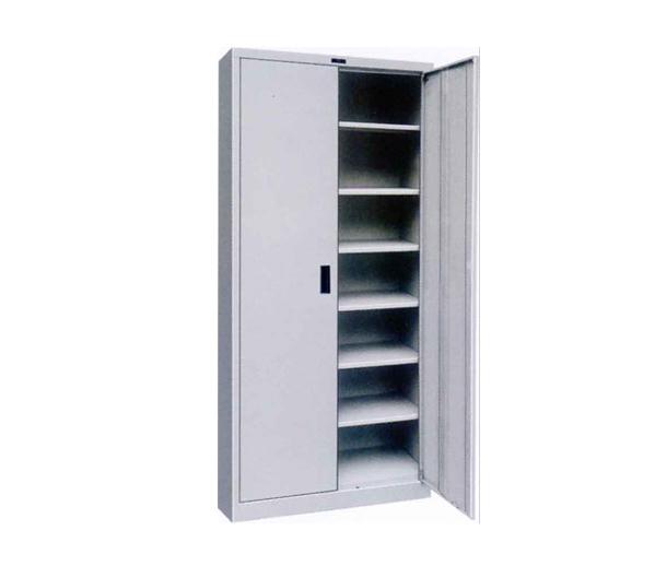 MFC adjustable steel bookcase steel bookcas 5