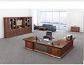 USA hot sell wood computer table models