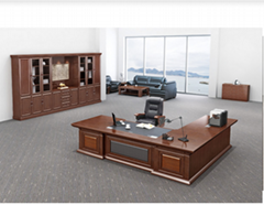 USA hot sell wood computer table models,office furniture table designs