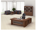 USA hot sell wood computer table models,office furniture table designs 2