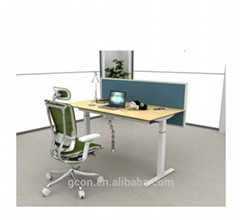OEM executive glass office desk,executive office desk