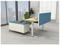 OEM executive glass office desk,executive office desk 4