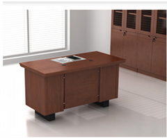 Multifunctional electric office desks