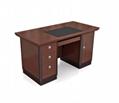 Multifunctional electric office desks 2