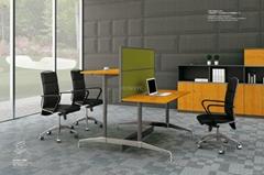Modern bamboo furniture