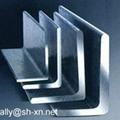 Q345D/E Steel angle