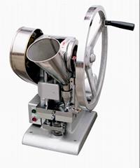 广州德工YP-1.5L 铝合金单冲压片机