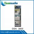 Huawei OSN 3800 DWDM CWDM 80 wavelength