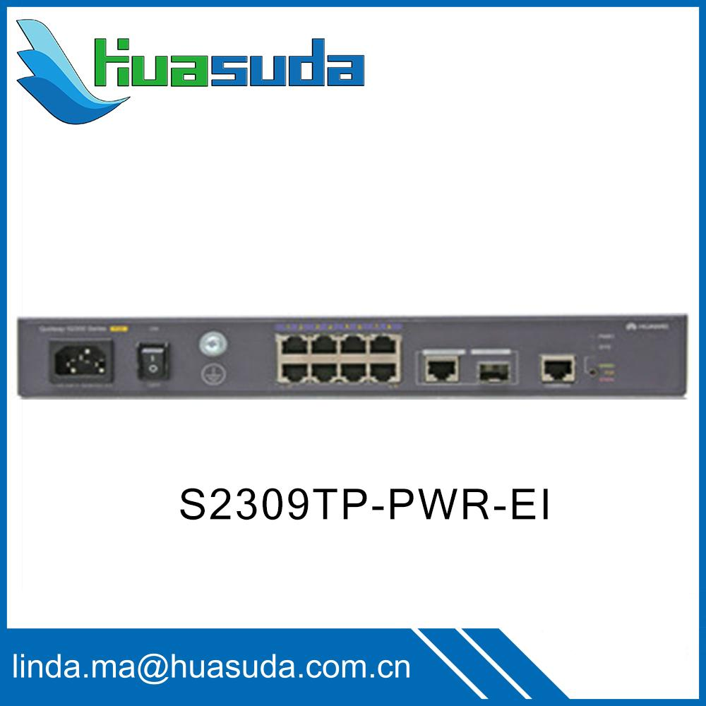 Huawei 48 ports 100M ethernet switches S2352P S2326TP S2309 enterprise network 4