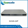 Huawei 48 ports 100M ethernet switches S2352P S2326TP S2309 enterprise network 5